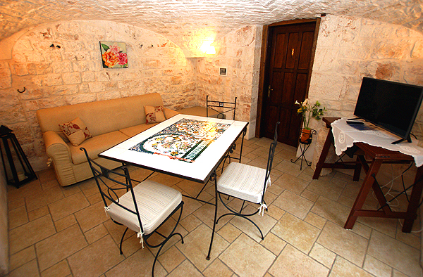 Casa Gelsomino Holiday Apartment With Pool In Cisternino